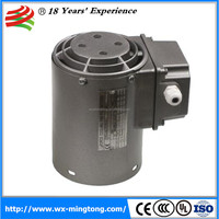 Factory direct sale cooling and ventilation of electric motor