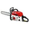 Hot sale two stroke hand powered chain saws 660 chainsaw 91.6CC in Chile