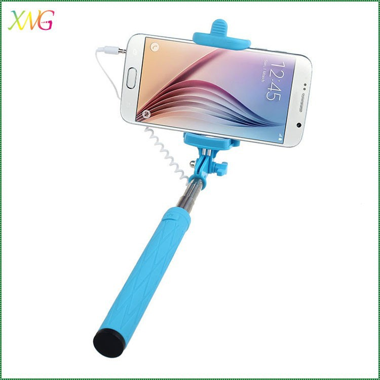New Desgin Best Quality Hot Sale Monopod Selfie Stick For Ipod Touch 5