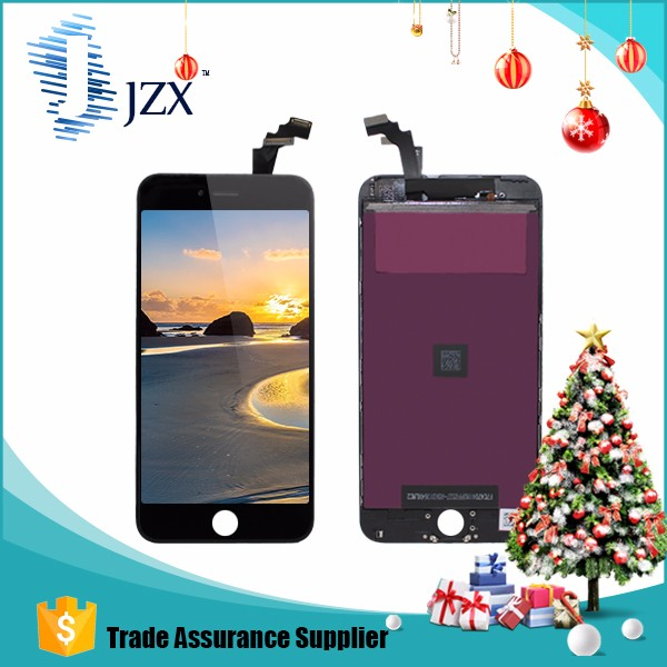 Mobile phone lcd big touch for lcd iphone 6 plus, lcd for iphone6 plus