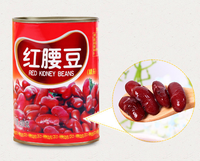 Good quality canned red kidney beans