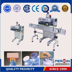 PW-2000B portable induction sealer/automatic induction aluminum foil sealing machine