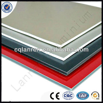 Fire-proof Aluminum Composite Panel/ACM
