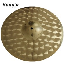 Best selling hi-hat 20'' medium ride cymbals for drum