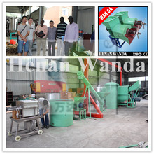 Africa palm kernel oil extraction machine /palm oil processing machine
