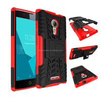 hybrid case for alcatel one touch flash 2 shockproof cover for alcatel one touch flash 2