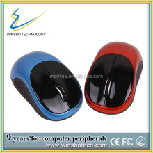 2.4G Mini wireless optical laptop mouse