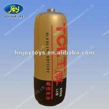 Advertising Inflatable Battery, TCL Battery Inflatable