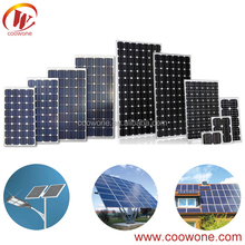 Professional manufacuturer 200watt folding portable solar panel kit