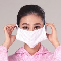 Hot Selling Made In China protective face mask