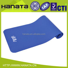 wholesale washable yoga mat nbr material anti slip high quality