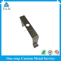 China Powerful Factory Super Quality Custom Cable Retaining Brackets