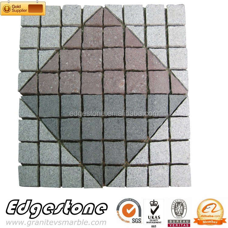Natural Pebble Stone Paver