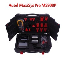 New Product Original Autel Maxisys Pro MS908P with ECU Programming Function Universal Auto Diagnostic Tool
