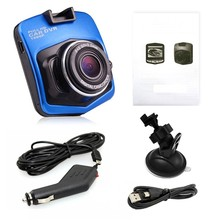 Vehicle Traveling Data Recorder 2.4'' Car Black Box A5 Car Dash Camera