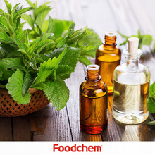 Natural Peppermint Essential Oil