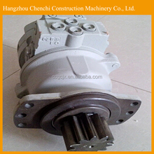 ZX30 excavator hydraulic parts KYB swing motor MSG-27P-16E-14