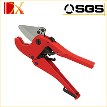 Aluminum Body Blade PVC Handle Plastic Exhaust Pipe Cutter