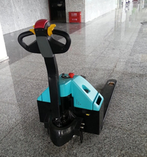 1.3t 1.5t 2 ton small volume light weight mini electric pallet truck