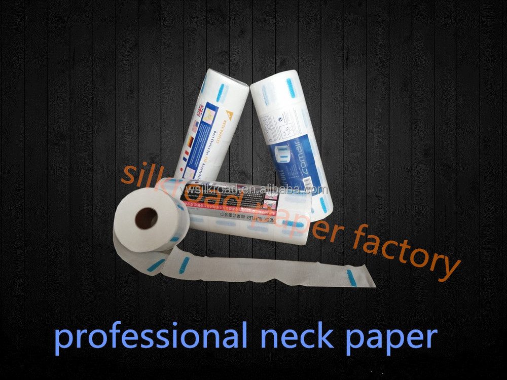neck strip for barbershop hair salon