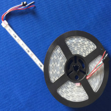 Ws2811 Programmable Rgbw Led Strip light 5050 5M Remote Control,5V 144 Led Pixel Strip Ws2811 Rgb Led Strip Digital