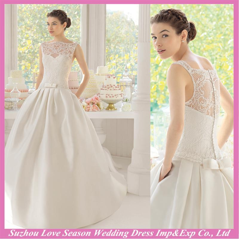 wd9185 professional supplier ball gown wedding dresses made in