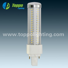 Latesr led pl light led G24 360degree Lighting