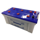 Heavy duty truck battery N200 12V 200AH dry cell truck batteries 28.5kgs high quality car battery wholesale