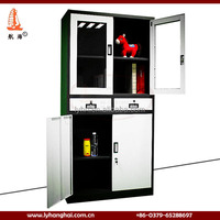 Office Applican Steel Material Home Used Metal Cupboard