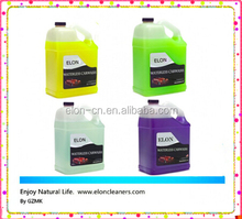 nano car wash car care products without water