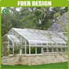 Easily Assembled High Quality Garden Greenhouse