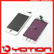 "lcd with touch screen for apple iphone 5"" replacement parts"