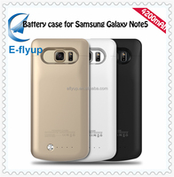 li polymer battery for samsung s6 edge plus li polymer battery case charger pack