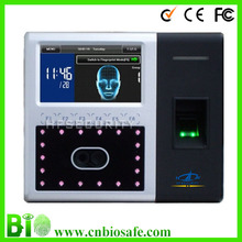 Price of Biometric Face Time Recording/Attendance System Outdoor/Waterproof HF- FR302