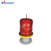 WS-GZB1 IP65 LED Aircraft Waterproof Aviation Obstruction Light