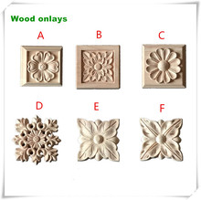 CNC wood carving moulding for antique furniture decoration