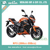 China factory china racing motorcycle 200cc bike original CHEAP street XF3 (200cc, 250cc, 350cc)