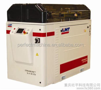 KMT slv50hp water jet intensifier pump
