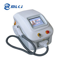 Laser IPL Hair Removal Super Crystal with the UK Lamp