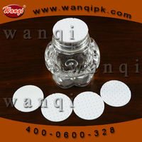 Customized Breathable Bottle Cap Induction Seal Liner
