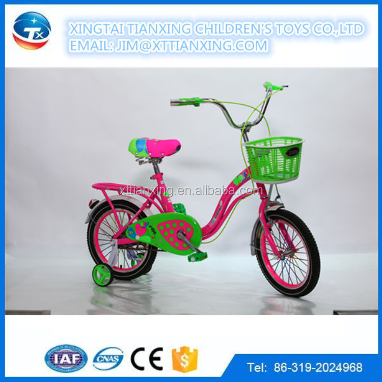 2016 new model colored rocker mini bmx bike / city star bike /kids bicycle