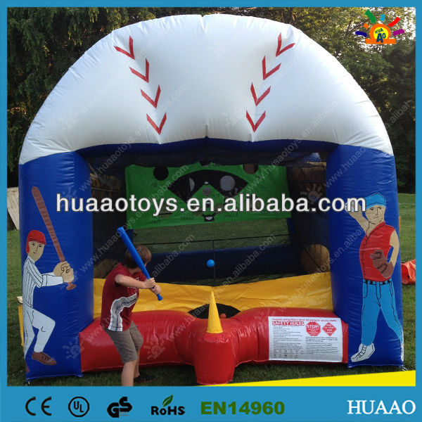 Best quality inflatable funny games 18