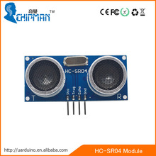Ultrasonic Module HC-SR04 Distance Measuring Sensor