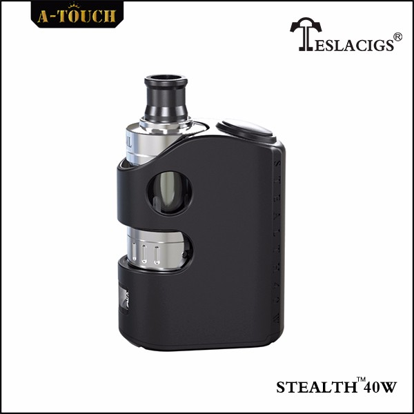 Factory wholesale price 7-40W Original Tesla Stealth 40W