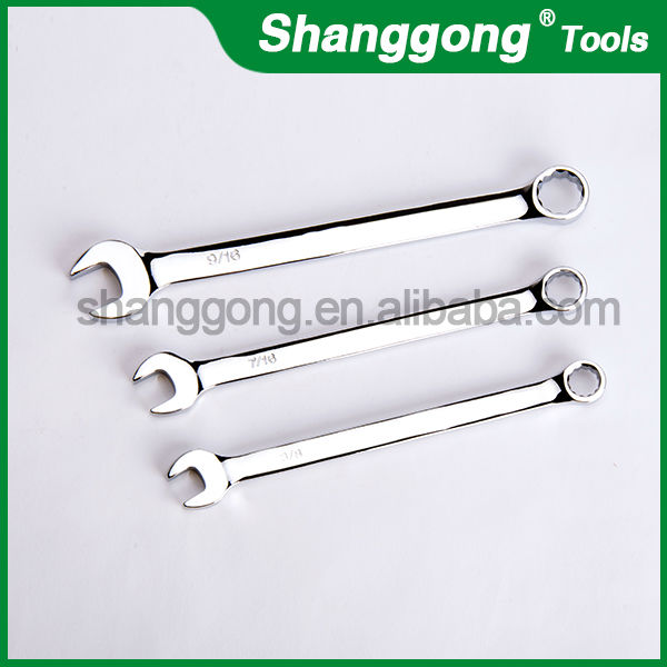concave combination spanner wheel wren pin spanner wrench