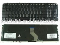 Brand New Laptop Keyboard For HP Pavilion DV6 series