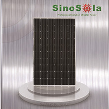 solar panel monocrystalline 290W watts A-grade solar cells for solar phtovoltaic system competitive price high quality factory