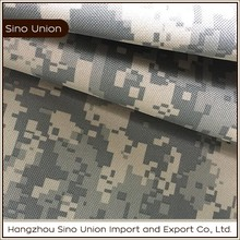 China textile breathable marine grade polyester fabric for military cloth