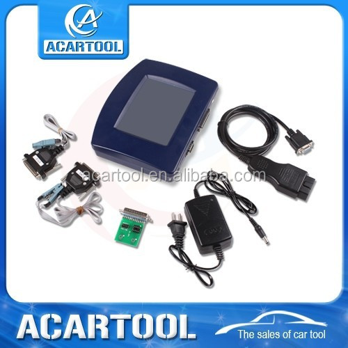 2015 Hot-selling Digiprog III host with OBD cable with high quality Digiprog 3