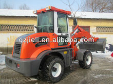 zl15 1500kg mini tractors with front end loader